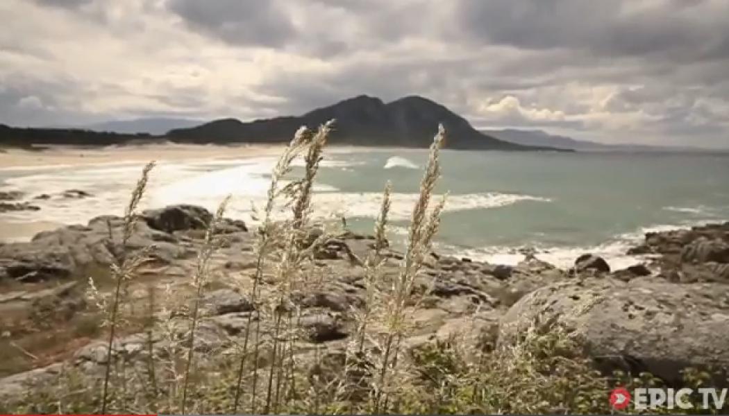 Surf, SUP & Kitesurfing con Abel Lago